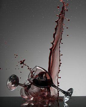 Spritzer Rotwein von Stephan Scheffer