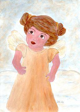 De kleine engel van Sandra Steinke
