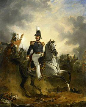Die Schlacht bei Houthalen, Nicholas Pieneman