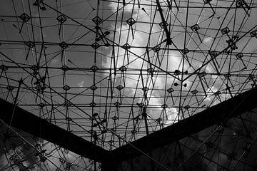 Histoire d'architecture parisienne sur nina.rotim