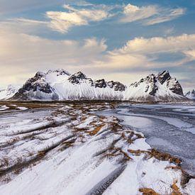 Stokksnes im Winter von Tilo Grellmann | Photography