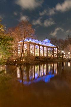 hortus botanicus, Amsterdam van Aldo Sanso