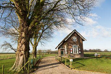 Huis van Hans en Grietje van Marijke van Eijkeren
