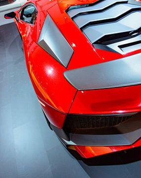 Lamborghini Aventador LP 750-4 Superveloce super auto detail van Sjoerd van der Wal