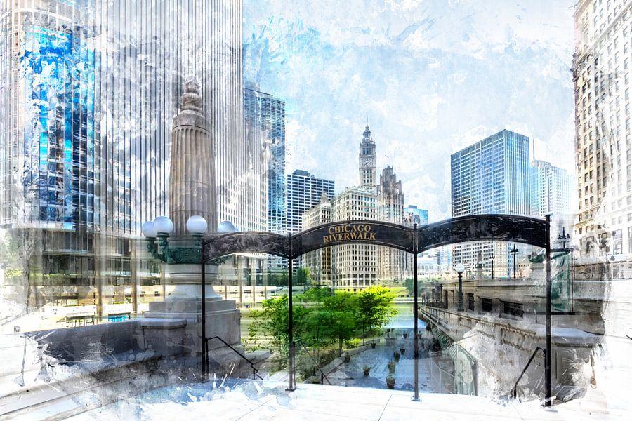 City-Art CHICAGO Downtown II
