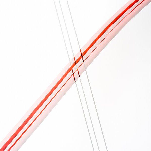 Red Lines 3 van Cor Ritmeester