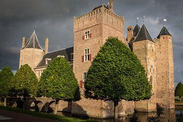 Kasteel Assumburg van Yvonne van der Meij
