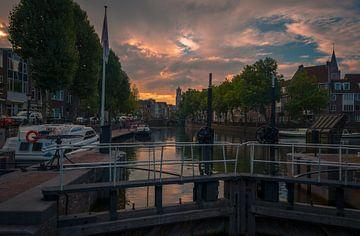 Weerdsluis, op een mooie zomerochtend! sur Robin Pics (verliefd op Utrecht)
