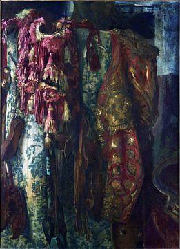 Mariano Fortuny y Madrazo, Stilleben mit Bolero - 1933 von Atelier Liesjes