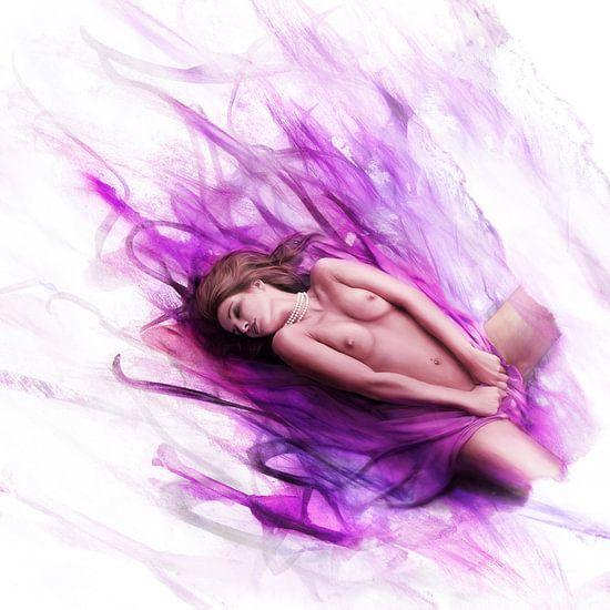 Colored passion 02