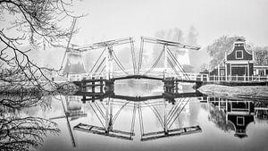 Bridge  von Erik de Boer