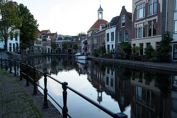 Zakkendragershuisje Schiedam