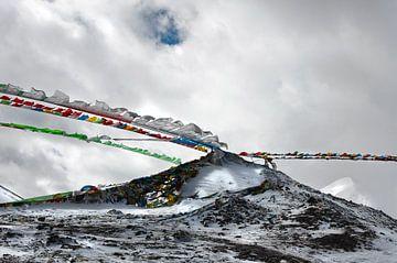 Beautifull Tibet 2 van Dennis Timmer