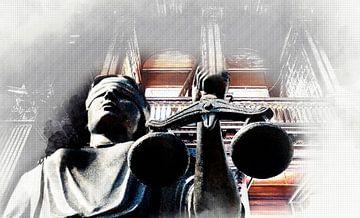 Anschluss - Wissen und rechtliche Verantwortung von Ariadna de Raadt