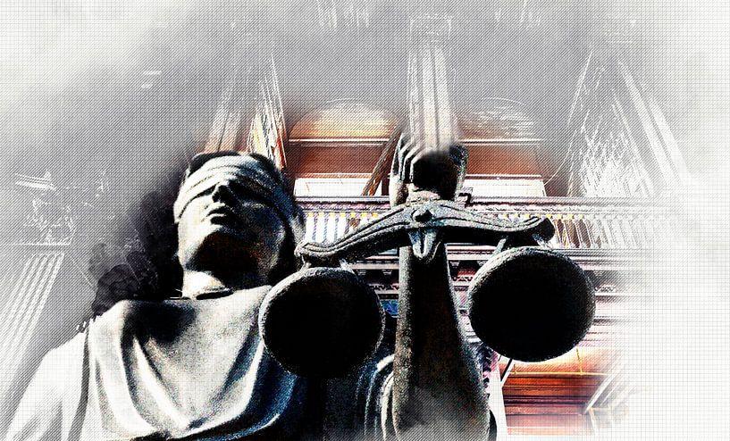 connexion - connaissance et responsabilité juridique sur Ariadna de Raadt-Goldberg