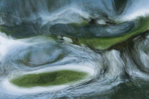 Waterabstractie van
