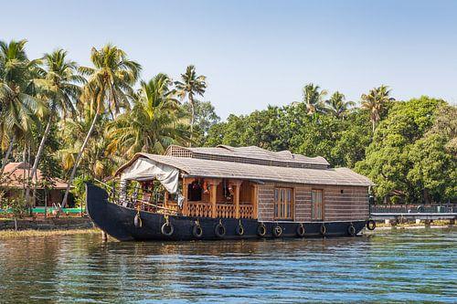 Kerala, India van