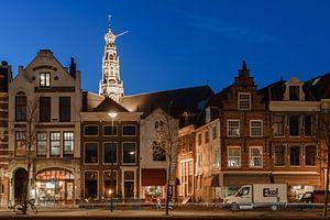Dutch Style van