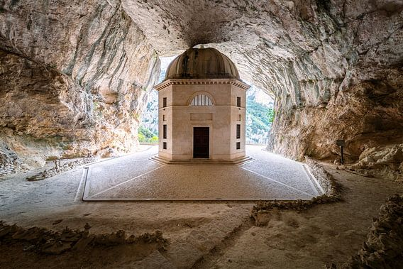 tempel van valadier