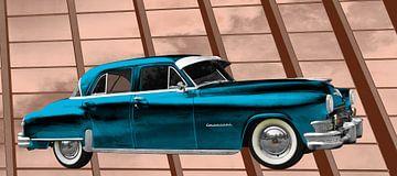 Chrysler Imperial Serie C54 van aRi F. Huber