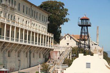 Alcatraz island 7 van