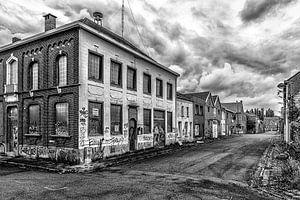 Spookstad, Doel