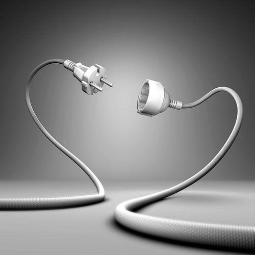 Electric Love van Maarten Knops