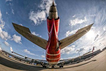 Martinair Cargo McDonnell Douglas MD-11F van Mark de Bruin