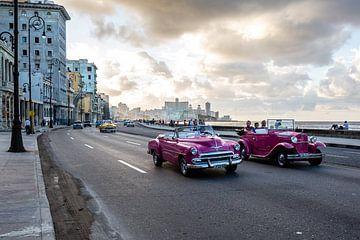 Havanna von Eric van Nieuwland