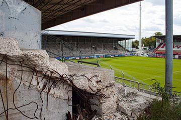 Georg-Melches-Stadion, Rot-Weiss Essen van Martijn Mureau