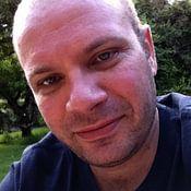Stefan Verheij profielfoto