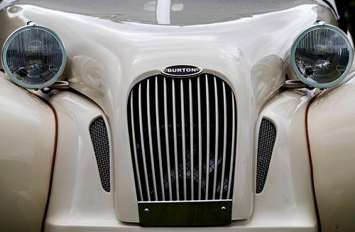Burton auto