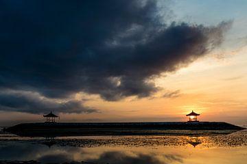 Bali Indonesie van Darrick Archangel