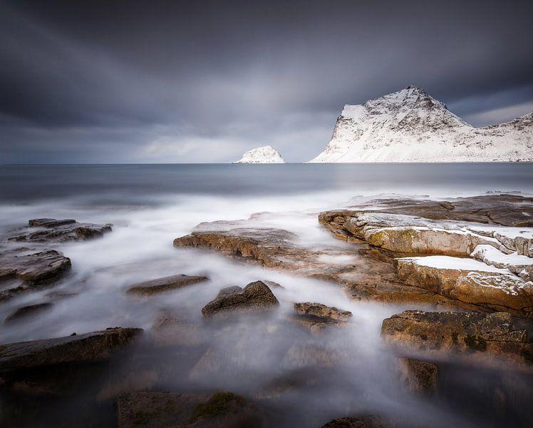 Bevroren tijd van Nando Harmsen