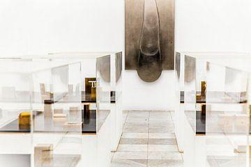 Musée Insel Hombroich sur Rob Boon