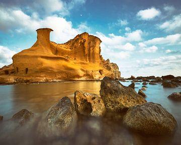 Die majestätische Pulpi, Spanien