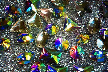 kleurrijke blingbling foto van Gerrit Neuteboom