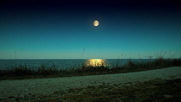 Mond von BVpix