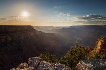 Uitzicht Grand Canyon von Jeffrey Van Zandbeek