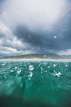 Lakey peak von Andy Troy