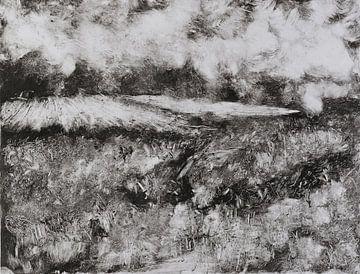 Herumwandern auf den Feldern von Katrijn Van Bree
