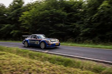 Porsche 911 Carrera SC/RS Rothmans von 3,14 Photography