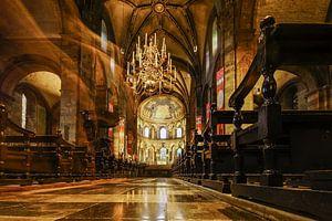 Basiliek van Onze-Lieve-Vrouw-Tenhemelopneming (Maastricht) van