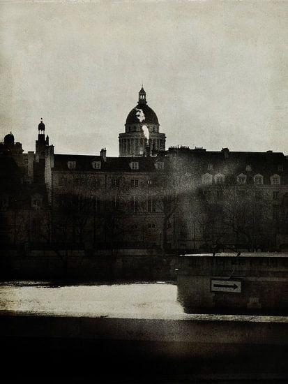 Paris van sophie etchart