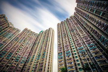 Tetris II von Cho Tang