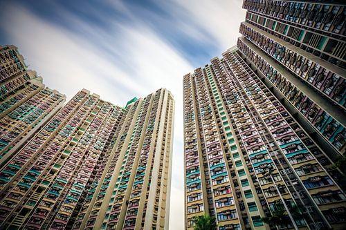 Tetris II van Cho Tang
