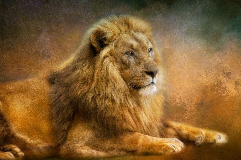 König der Löwen von Claudia Moeckel