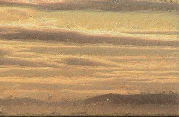 Sonnenuntergang von Maurice Dawson