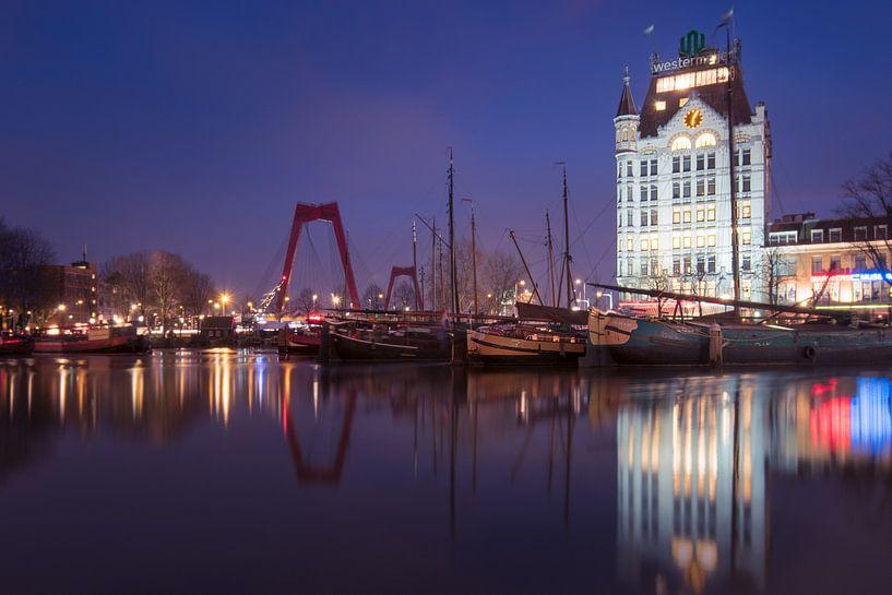 Rotterdam: Oude Haven van Erik Brons