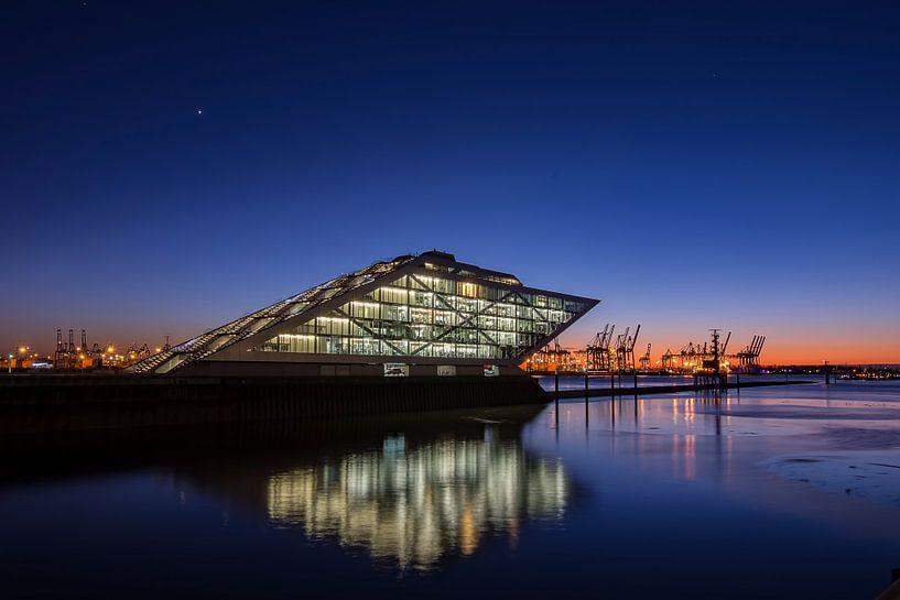 Dockland Hamburg von Alexander Schulz